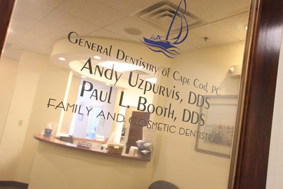 General Dentistry of Cape Cod - Office Tour