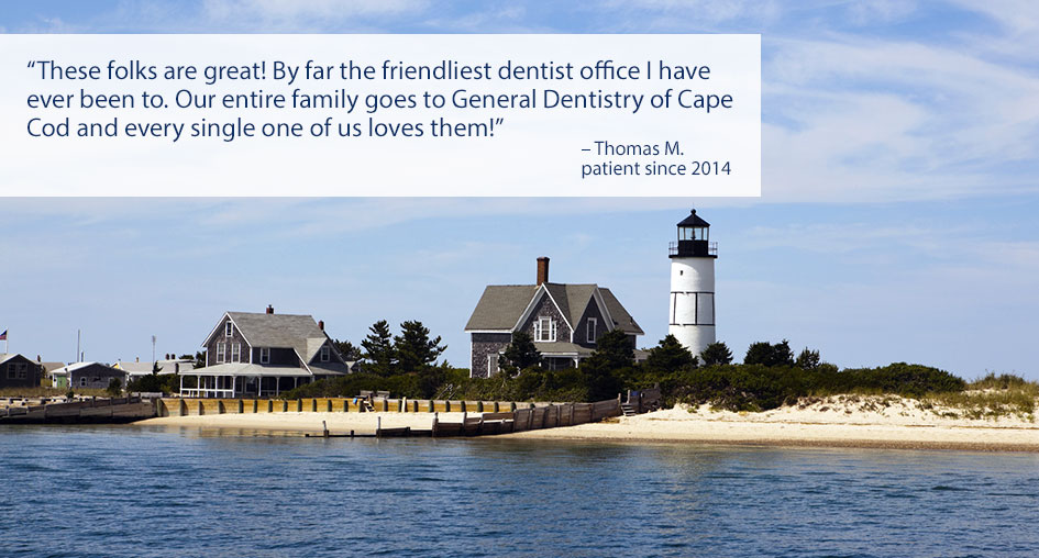 General Dentistry of Cape Cod - Hyannis, MA